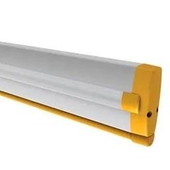 Стрела алюминиевая сечением 90х35, длиной 4050 для шлагбаумов GPT и GPX Came