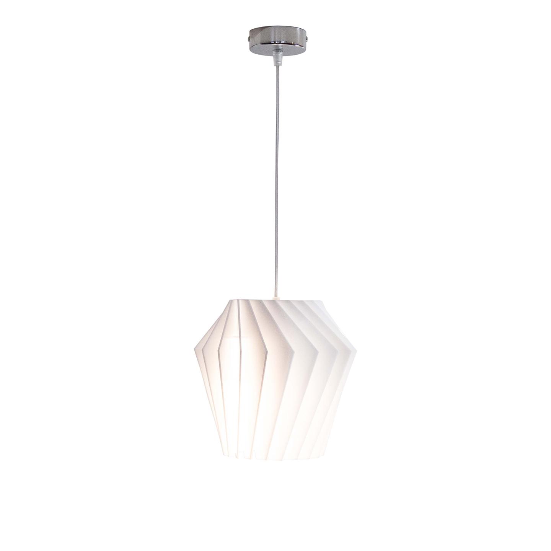 Подвесной светильник Woodled Турболампа, средний - вид 3