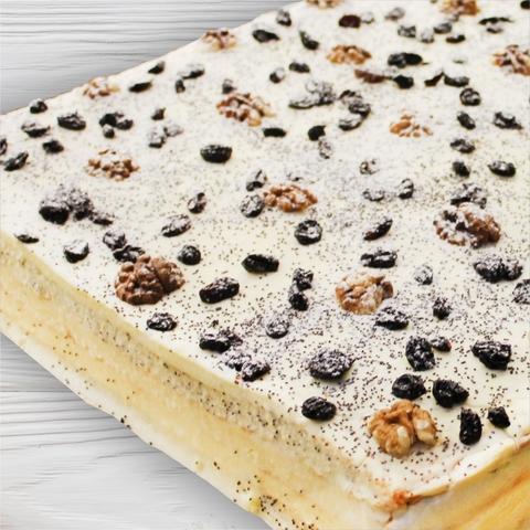 Торт Еврейский 1 кг