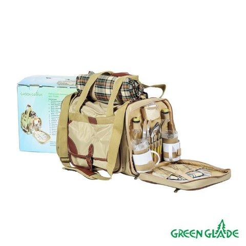 Набор для пикника Green Glade TWPB-3200A1R