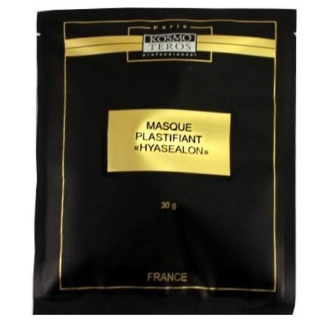 Пластифицирующая маска HYASEALON/ Masque Plastifiant HYASEALON, KOSMOTEROS (Космотерос), 30 гр