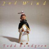 Todd Rundgren / 2nd Wind (LP)