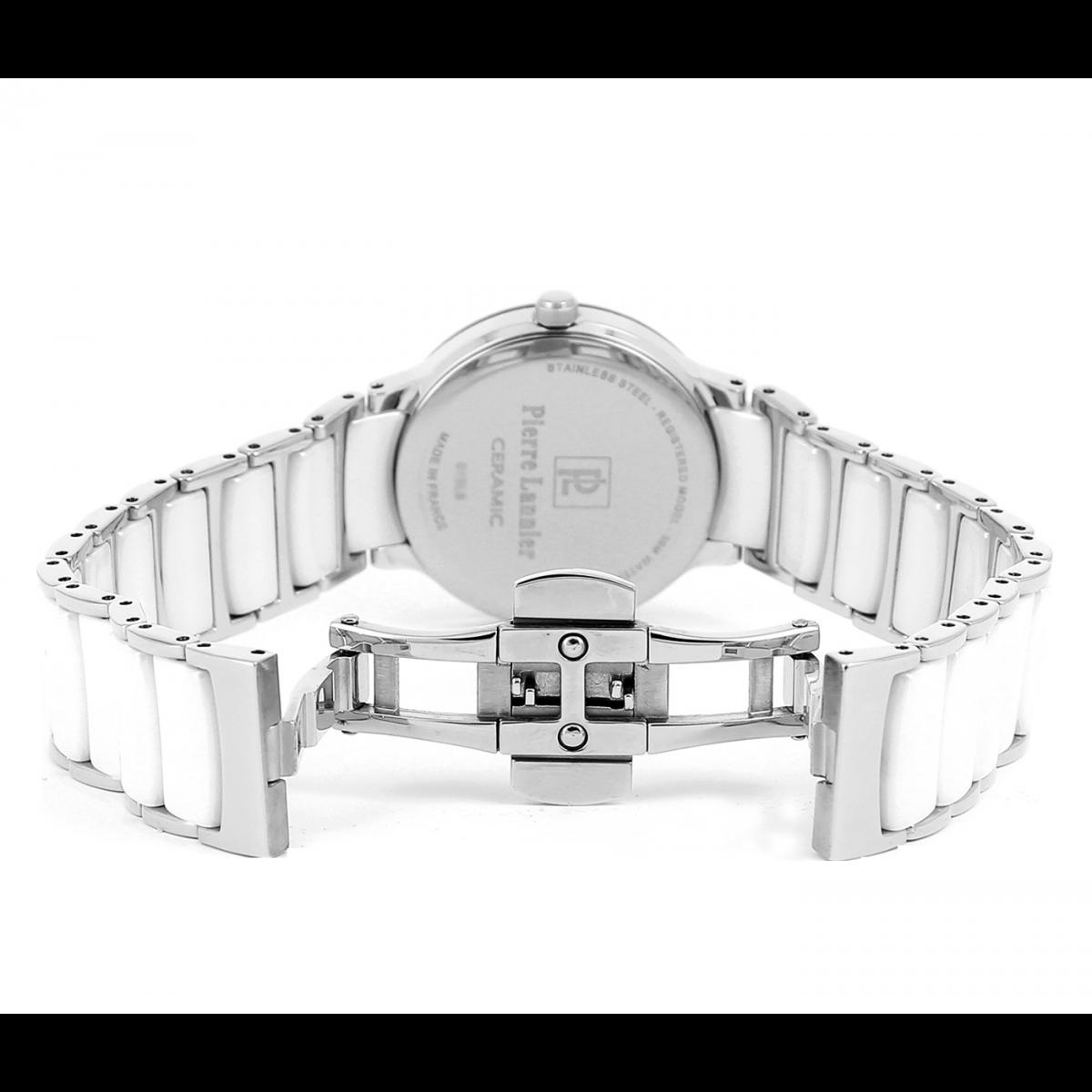 Женские часы Pierre Lannier Ceramic 006K900