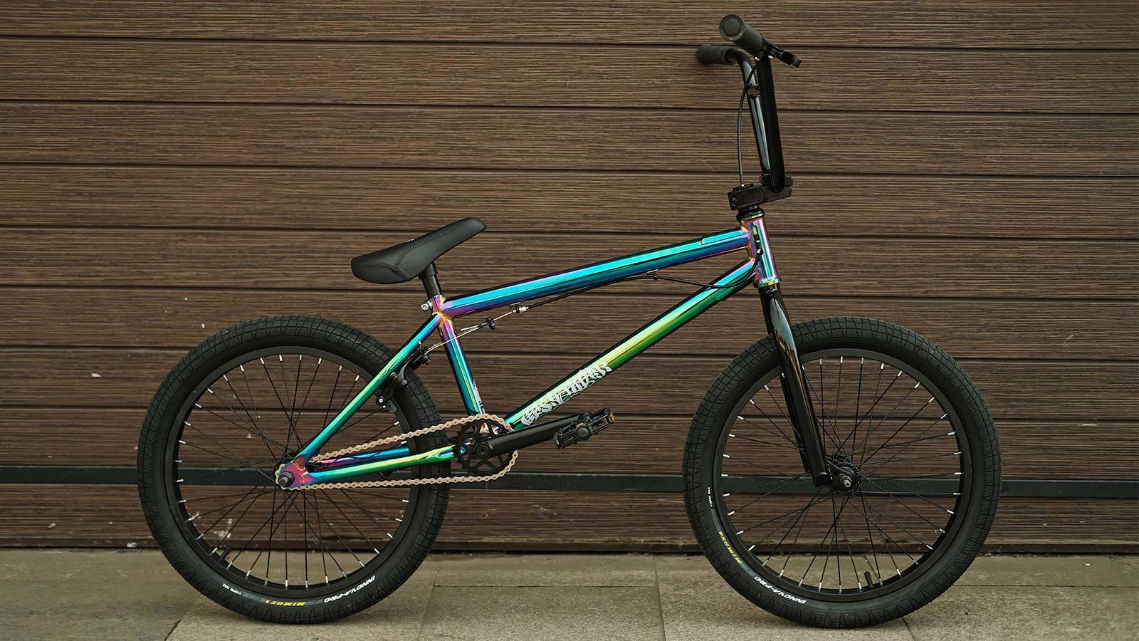 велосипед bmx бмх недорого
