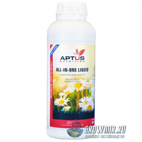 Aptus All-in-One Liquid 1 л