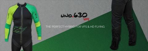 Uno.630 VFS
