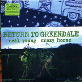 Neil Young, Crazy Horse / Return To Greendale (2CD)