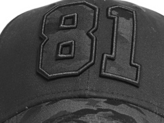 Бейсболка № 81