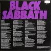 Black Sabbath / Master Of Reality (LP)