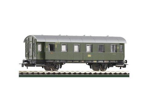 Пассажирский вагон B DB 3 кл. EP III
