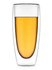 """Стеклянный стакан с двойными стенками """"Peony"""", 650 мл"""