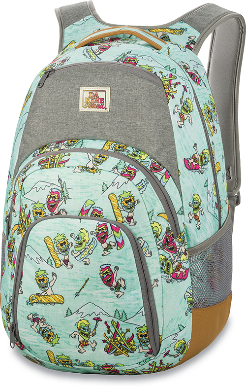 Dakine Campus L 33L Рюкзак Dakine CAMPUS 33L PRAY4SNOW 2017W-08130057-CAMPUS33L-PRAY4SNOW-DAKINE.jpg