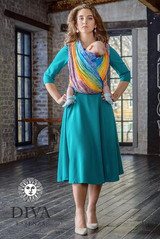 Слинг-шарф Diva Essenza Tropico