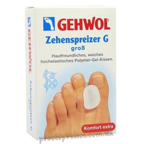 Gehwol Zehenspreizer G - Корректор большого пальца средний