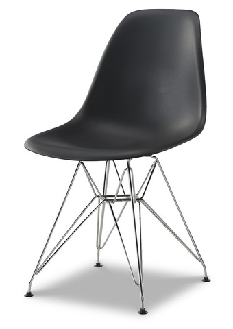 Стул ESF PM073 (Y304M) black (черный)
