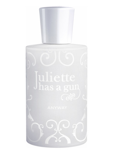 Juliette Has A Gun Anyway EDP
