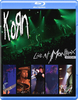 Korn / Live At Montreux 2004 (Blu-ray)