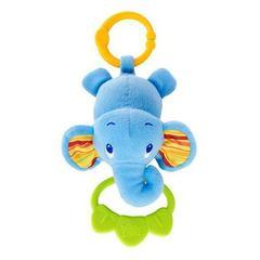 Bright Starts Развивающая игрушка-подвеска 'Слонёнок' (9179-1)