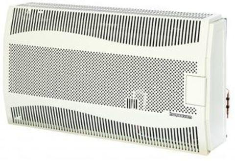 Конвектор газовый настенный - Hosseven HDU-10 со стальным теплообменником