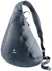 Рюкзак Deuter Tommy L Black