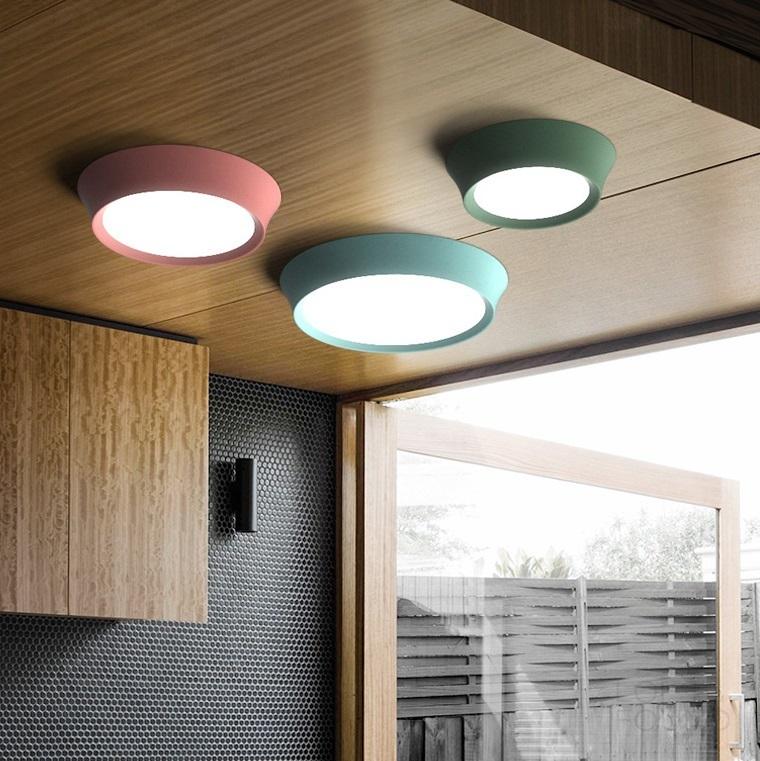 Потолочный светильник Lampatron style Pond