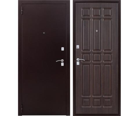 Двери собранные