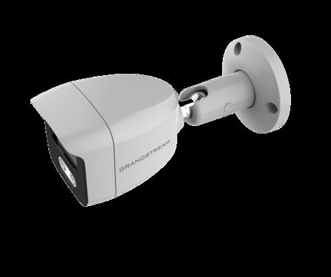Grandstream GSC3615, IP камера, погодозащищенная (IP66), инфракрасная, цилиндрическая