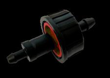 Комплект капельница PCND 2 л/ч + адаптер для микротрубки