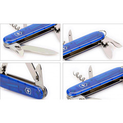 Нож Victorinox модель 1.3603.T2 Spartan