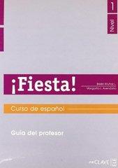 Fiesta! 1 Guia del profesor