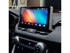 Магнитола для Toyota RAV4 (2019+) Android 10 6/128GB IPS DSP 4G модель CB-3265TS10