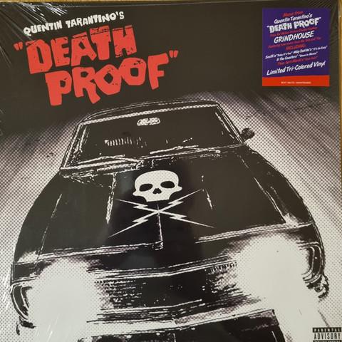 OST – Quentin Tarantino's Death Proof