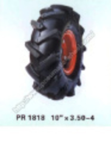 Колесо 3,50-4 Трактор
