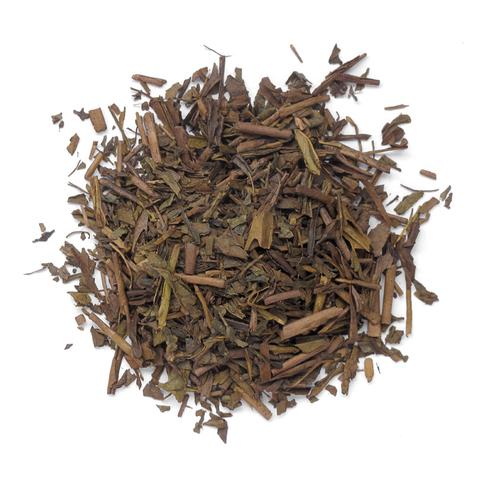 Японский чай Ходзича