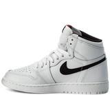 Кроссовки Nike Air Jordan 1 Retro White\Black White