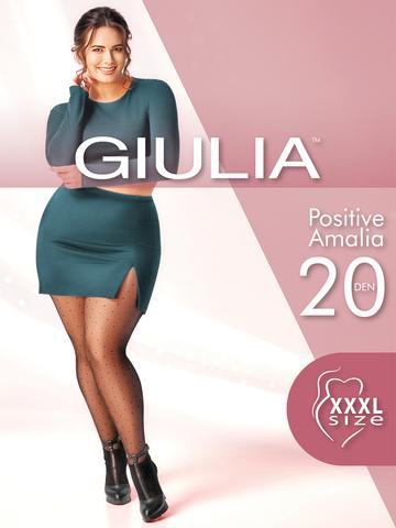 Колготки Positive Amalia 01 Giulia