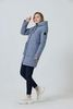 SIC-I316/3949-женская куртка на термофине