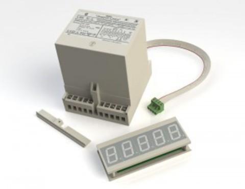 Е 859ЭС-Ц Преобразователи измерительные цифровые активной мощности трехфазного тока (без аналогового выхода)