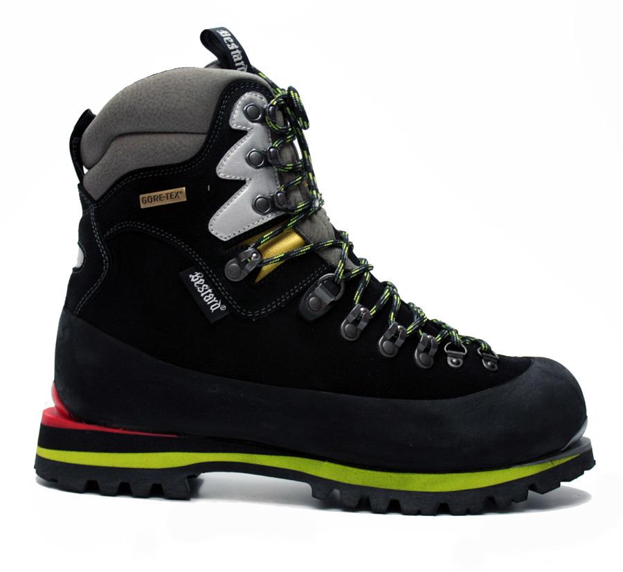 Альпинистские ботинки Elbrus