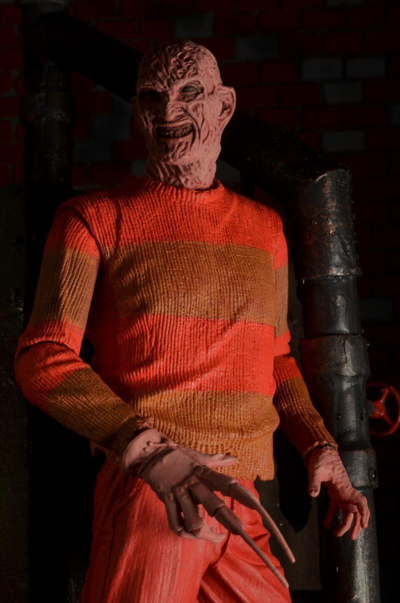 Freddy Krueger - Nightmare on Elm Street Video Game