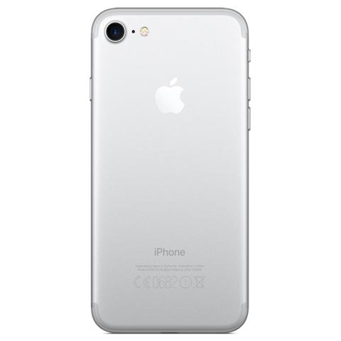 Apple iPhone 7 32Gb Silver купить в Перми