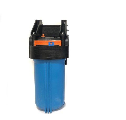 Фильтр Big Blue 10'' New Т-серии подключение 1'', 180 мм, под картридж 114 мм