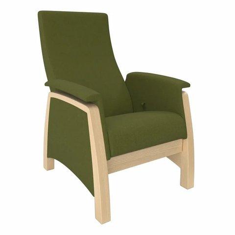 Кресло-глайдер Balance Balance-1 натуральное дерево/Montana 501, 014.001