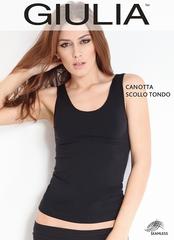 Giulia Canotta Sc. Tondo майка женская