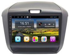 Магнитола для Honda Freed (16-21) Android 11 2/16Gb IPS модель CB-4343T3L