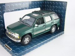 Chevrolet Tahoe Cararama 1:43