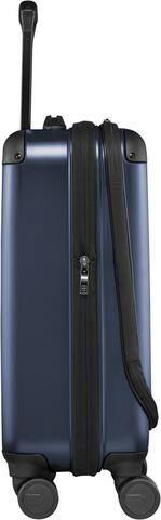 Чемодан Victorinox Spectra 2.0 Expandable,цвет синий, 35x20x55 см, 29 л