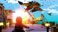 LEGO: Ниндзяго Фильм. Видеоигра (PS4, русские субтитры)