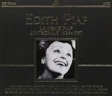 Edith Piaf / La Mome Piaf - L'Integrale 1936-1957 (8CD)