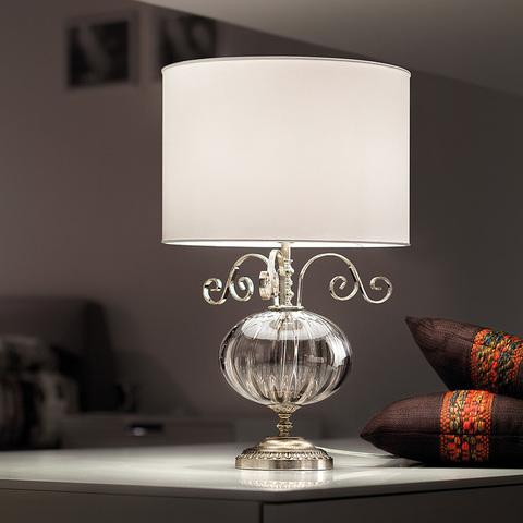 Настольная лампа Masiero Antika